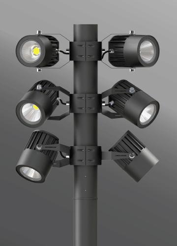 Odessa Cluster Column
