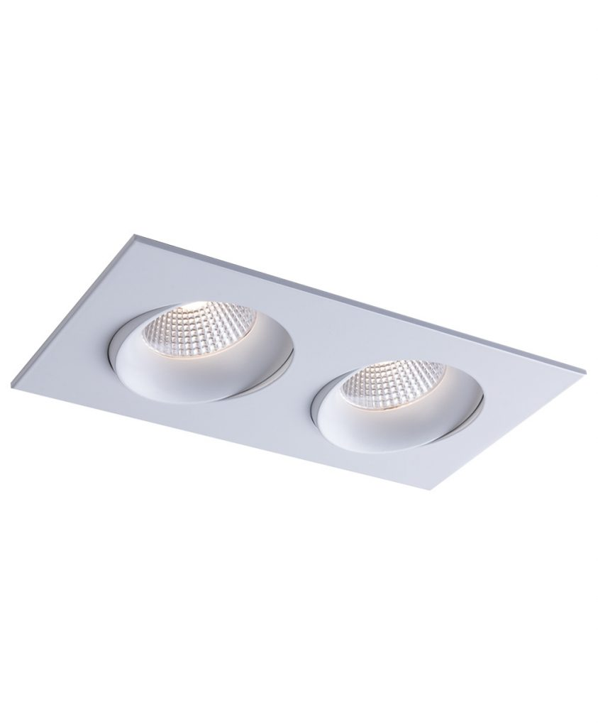 3.5″ LUNA LED Linear Gimbal Color Selectable Recessed Fixture